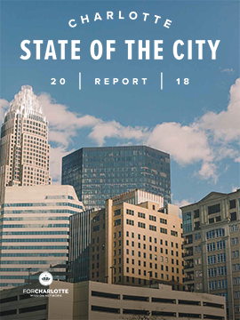 Check out the 2018 State of the City Report