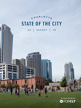 Check out the 2019 State of the City Report